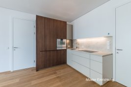 Real Estate in 1030 Wien : Extremely popular: Ideal high quality terrace apartment in the trendy 3rd district