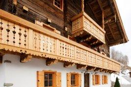 Immobilie in 9844 Heiligenblut : HEILIGENBLUT AM GROSSGLOCKNER: Bauernhaus mit alpiner Gemütlichkeit auf 1.288m Seehöhe