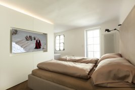Real Estate in 5020  Salzburg: SALZBURG-GOLDGASSE: Revitalized old apartment with exclusive fittings! - Picture