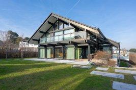 Real Estate in 2372 Gießhübl : Moderne Villa mit Charme und Panoramablick!