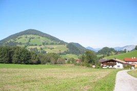 Real Estate in 6314 Wildschönau : SONNENKÖNIGIN WILDSCHÖNAU: Great SKI-IN SKI-OUT building plot with mountain views in a perfect location!