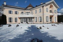 Immobilie in 5730  Mittersill : Mittersill: Elegante Villa mit herrlicher Aussicht!