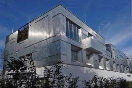 Immobilie in 5020 Salzburg : PENTHOUSE-ERLEBNIS SALZBURG! Von AUSSEN wie im LOUVRE und das INNERE bestimmen SIE!