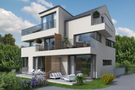 Real Estate in 5020 Salzburg : ROOM FOR NEW LIVING IDEAS IN ALT-LIEFERING! An impressive, top-standard building project!