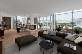 Real Estate in 1030 Wien : Äußerst beliebt: Ideale Terrassenwohnung mit hoher Qualität im trendigen 3. Bezirk