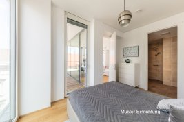 Real Estate in 1030 Wien : 2-room apartment with pratical layout in the 3rd district near Stadtpark