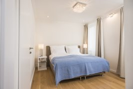 Real Estate in 1010  Wien: Modern city apartment overlooking the St. StephanÂ's Cathedral  - Picture