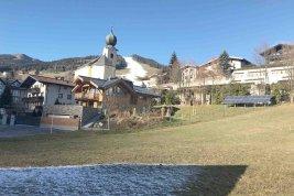 Real Estate in 5753 Saalbach : SKI IN / SKI OUT GRUNDSTÜCKE IN SAALBACH!  Bauen Sie sich Ihr eigenes