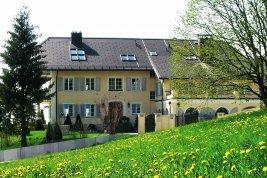 Immobilie in 5020  Salzburg : ZWISCHEN DEM MOND-UND FUSCHLSEE: Großzügige Residenz im Salzkammergut