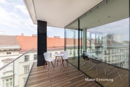 Real Estate in 1030 Wien : GARDEN APARTMENT IN THE 3RD DISTRICT