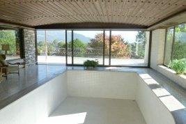 Immobilie in 5020 Salzburg: LAGE LAGE LAGE: Großzügige Villa mit unverbaubarer Aussicht nahe dem Stadtzentrum! - Bild