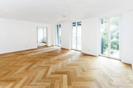 Real Estate in 1020 Wien : Classic old apartment with flair within walking distance of the 1st district!