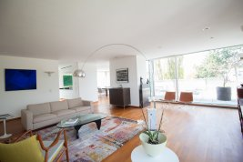 Real Estate in 1190 Wien : Designer penthouse apartment in top location in Döbling!