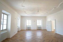 Immobilie in 5020 Salzburg : AIGEN(ES) WOHN MÄRCHEN:  Frühlingserwachen in geschichtsträchtiger 4-Zimmer-Wohnung mit Lift!