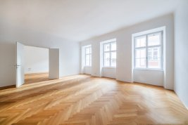 Real Estate in 1010 Wien: VIENNA 1st DISTRICT: Urban life and stylish living in the popular Jesuitenviertel district! - Picture