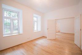 Real Estate in 1040 Wien : Nähe TU-Wien: Traumhaft sanierte Wohnung im 4. Bezirk