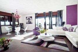 Immobilie in 34100  Triest : Golf von Triest: Großzügige Villa in bester Reihe zum Meer