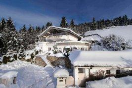 Immobilie in 6370  Kitzbühel : Kitzbühel-Kochau: Traumhaftes Grundstück mit Altbestand