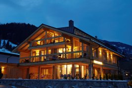 Real Estate in 6271  Uderns : Uderns in the Zillertal valley: holiday home: refuge with 3 self-contained living units